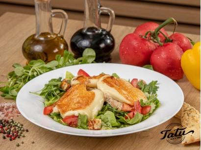 Salata New York