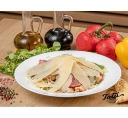 Salata Tatu bar & grill