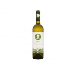 Budureasca Fume - Cupaj de Pinot Grigio, Riesling si Savignon Blanc (sec ) 13%