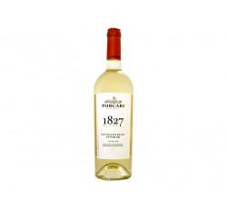 Purcari - Sauvignon Blanc (demi sec ) 12,5%)
