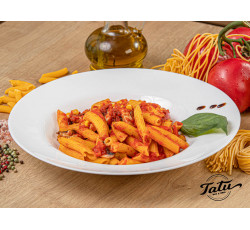 Penne All arabbiatta