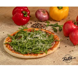 Pizza Tatu bar & grill