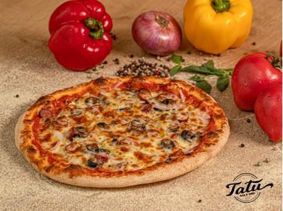 Pizza speciala