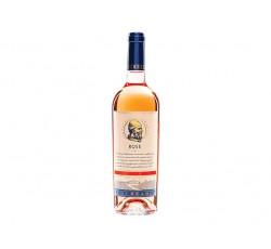 Budureasca Rose - Syrah 100% (sec ) 12,5 %